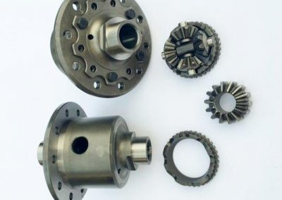 Differential Housings & Assemblies