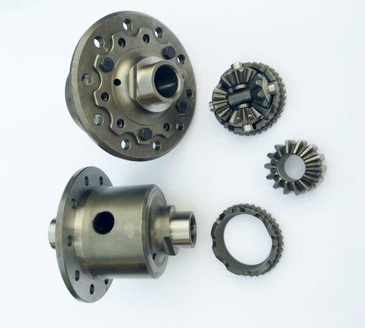 Differential Components & Assemblies